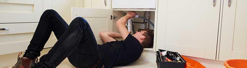 Loodgieter Werkzaamheden